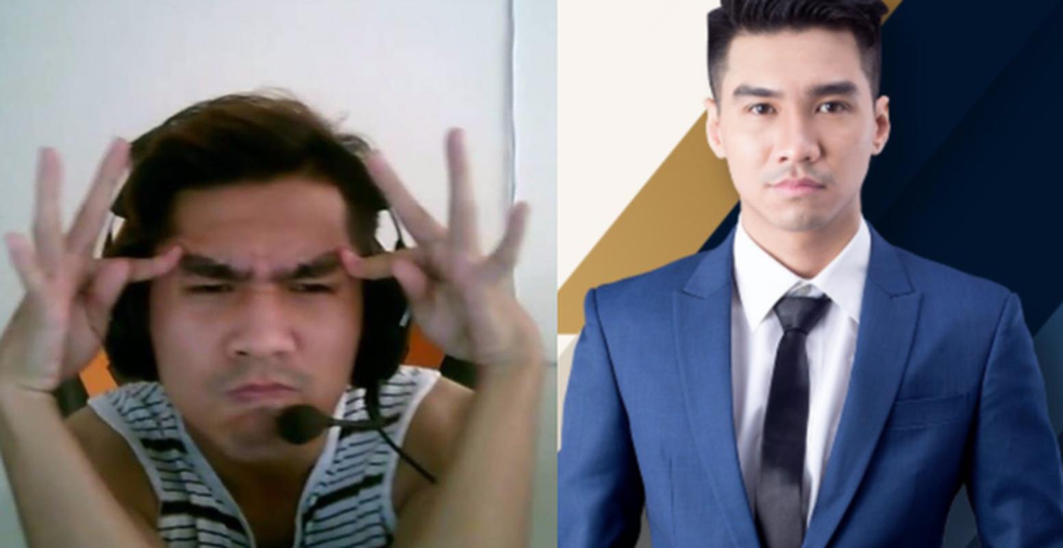 "Hang loat phat ngon ""deep"" de doi cua cac streamer Viet"