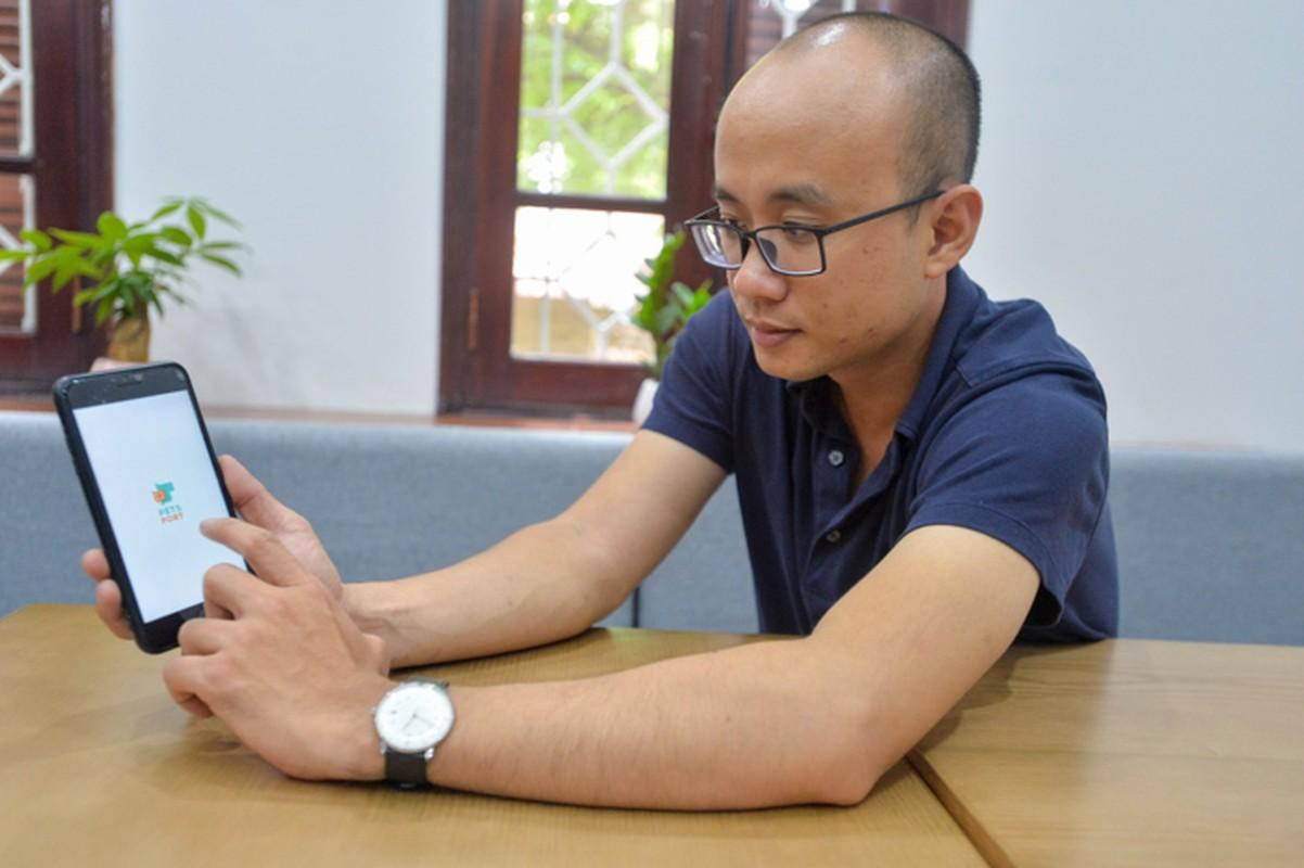 Chung minh thu dien tu danh cho thu cung dau tien tai Viet Nam-Hinh-7