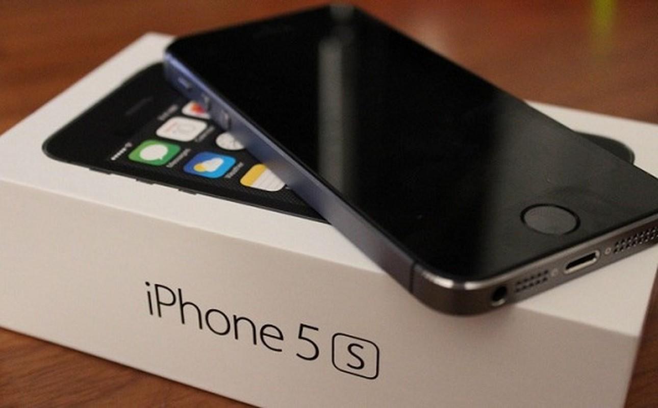 Tai sao iPhone 5S mat van tay xuong gia tham chi 500.000 dong?-Hinh-9