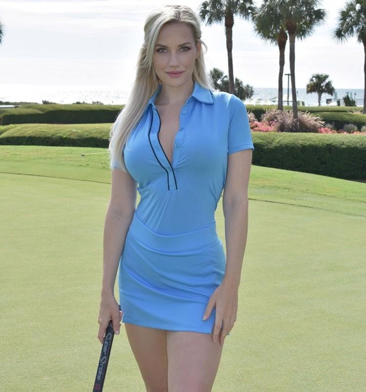 """Nu golf thu noi tieng xu ly cuc """"lua"""" khi fan cuong doa giet-Hinh-5"""