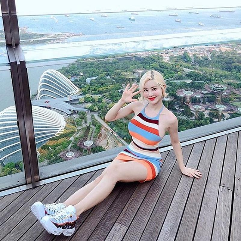 """Vua tap tanh choi TikTok, DJ Soda da thu ve thanh tich """"khung''-Hinh-10"""