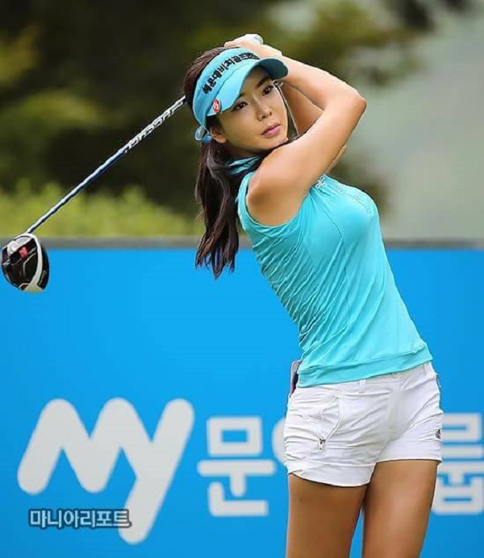 Me met nhan sac thanh nu golf duoc tim kiem nhieu nhat MXH Nhat-Hinh-6