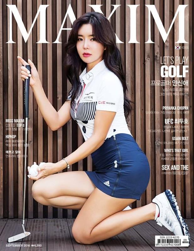 Me met nhan sac thanh nu golf duoc tim kiem nhieu nhat MXH Nhat-Hinh-7