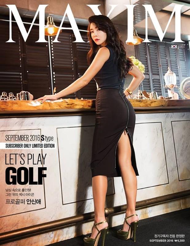 Me met nhan sac thanh nu golf duoc tim kiem nhieu nhat MXH Nhat-Hinh-8