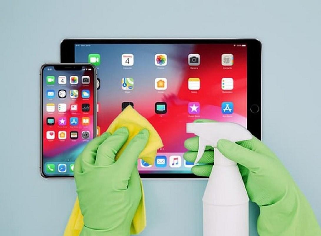 """Toc do iPad tang """"chong mat"""" nho 5 meo de khong tuong"""