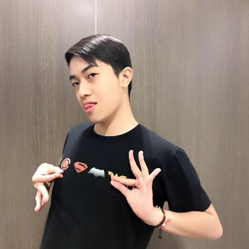 """Nhung streamer duoc menh danh la """"dai gia ngam"""" cua lang game Viet-Hinh-4"""