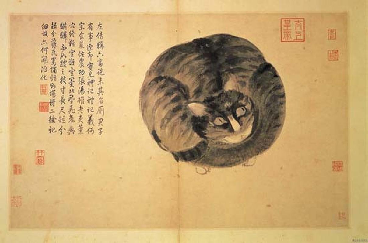 Kinh hoang Quy mieu - bua ngai dang so khong kem Kuman Thong-Hinh-8