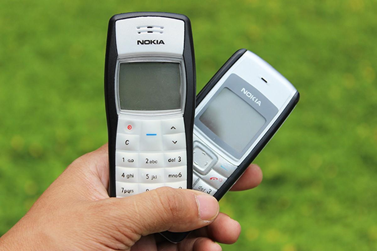 10 dien thoai nhieu nguoi mua nhat lich su: Nokia chiem qua nua-Hinh-10