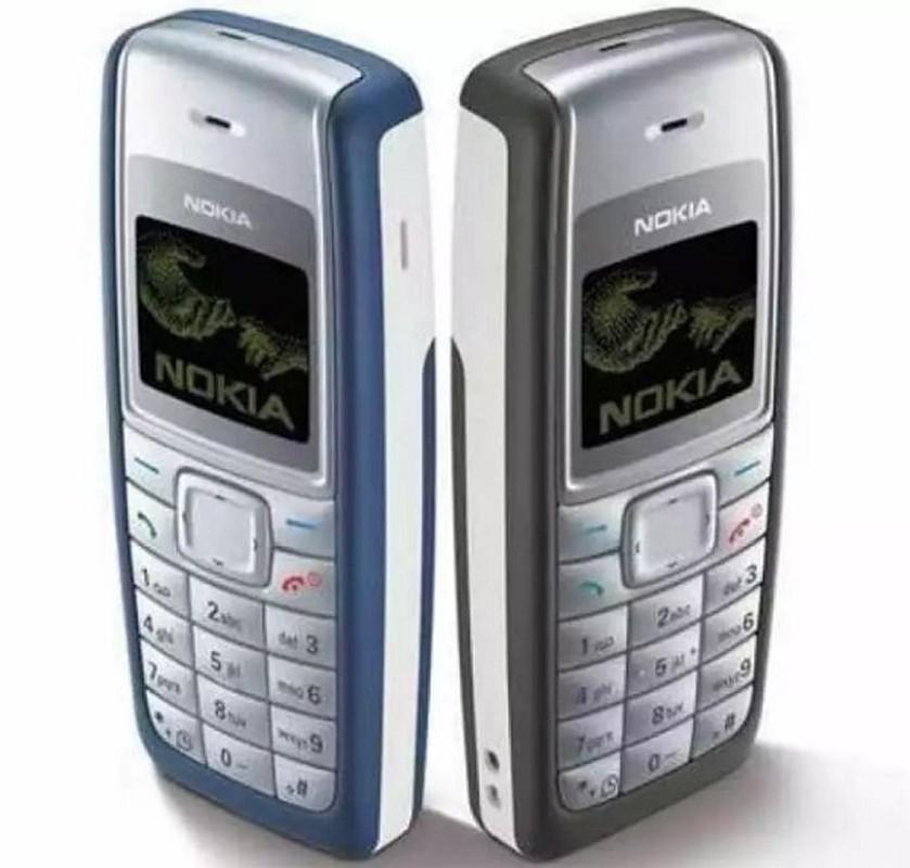 10 dien thoai nhieu nguoi mua nhat lich su: Nokia chiem qua nua-Hinh-9