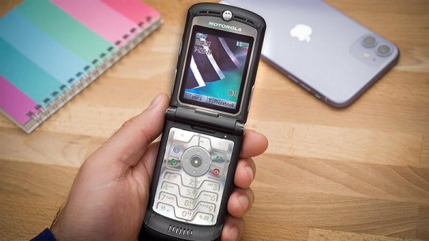 10 dien thoai nhieu nguoi mua nhat lich su: Nokia chiem qua nua