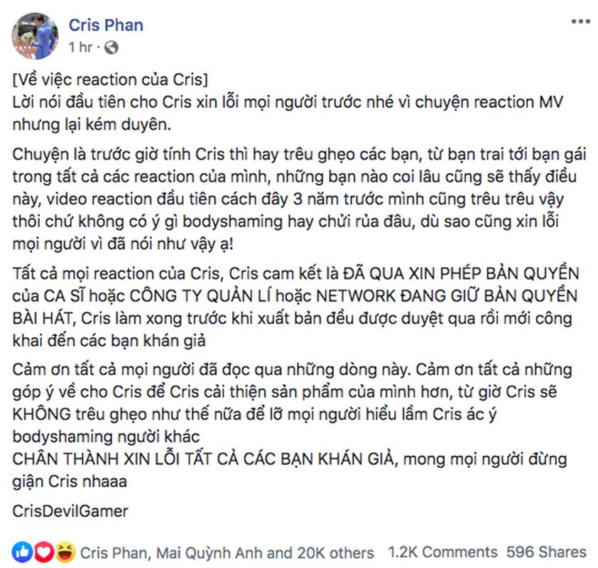 """Nhung ten tuoi noi tieng lang streamer tung khon kho vi """"va mieng""""-Hinh-8"""