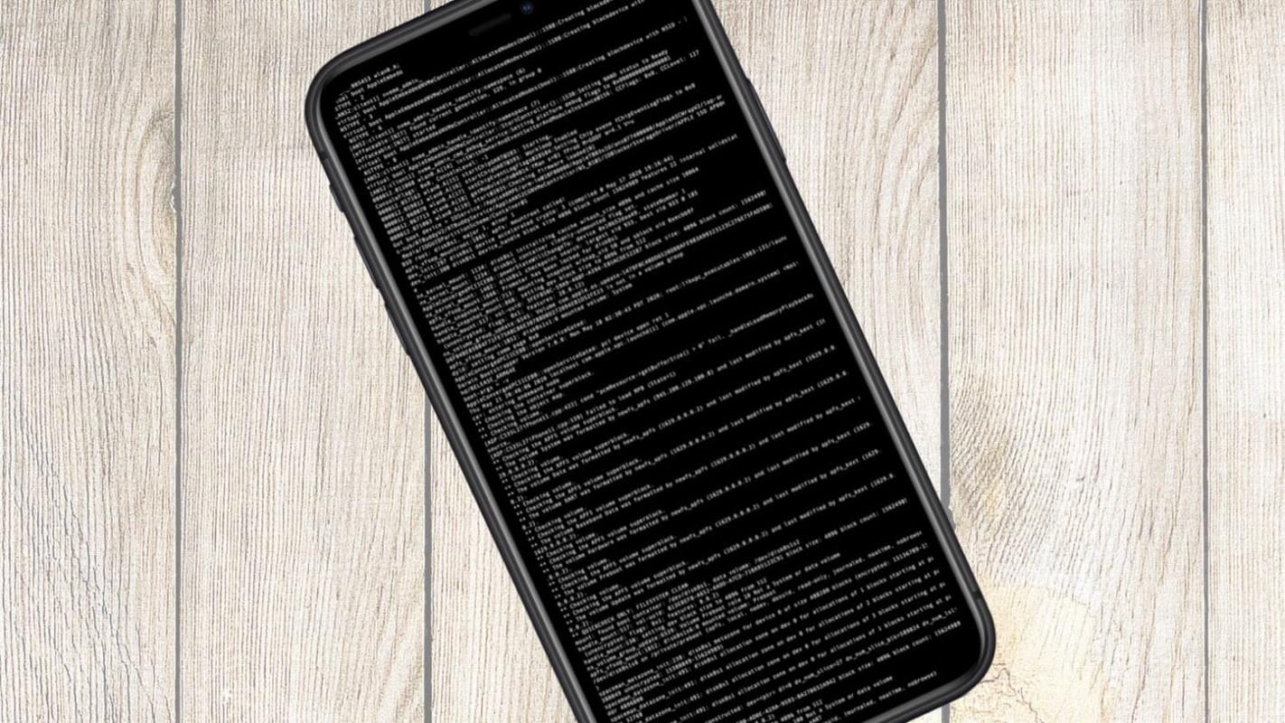 It nguoi biet chiec iPhone SRD danh rieng cho... Hacker mu trang-Hinh-8
