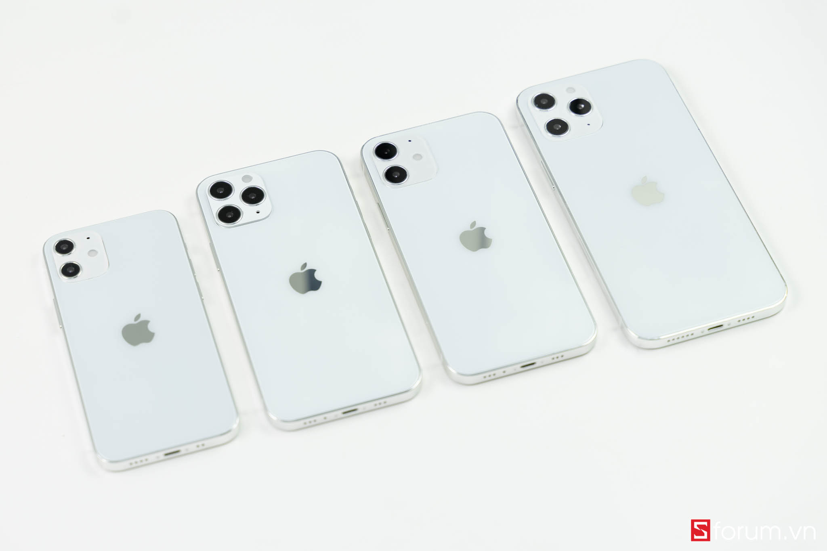 """Can canh 4 chiec iPhone """"hot"""" nhat sap ra mat"""
