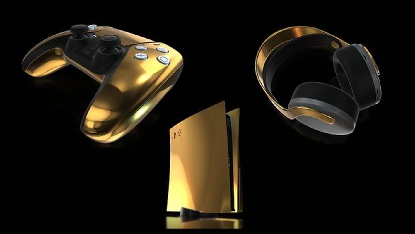 PS5 con chua co gia, co hang da rao ban PS5 ma vang gan 250 trieu-Hinh-6