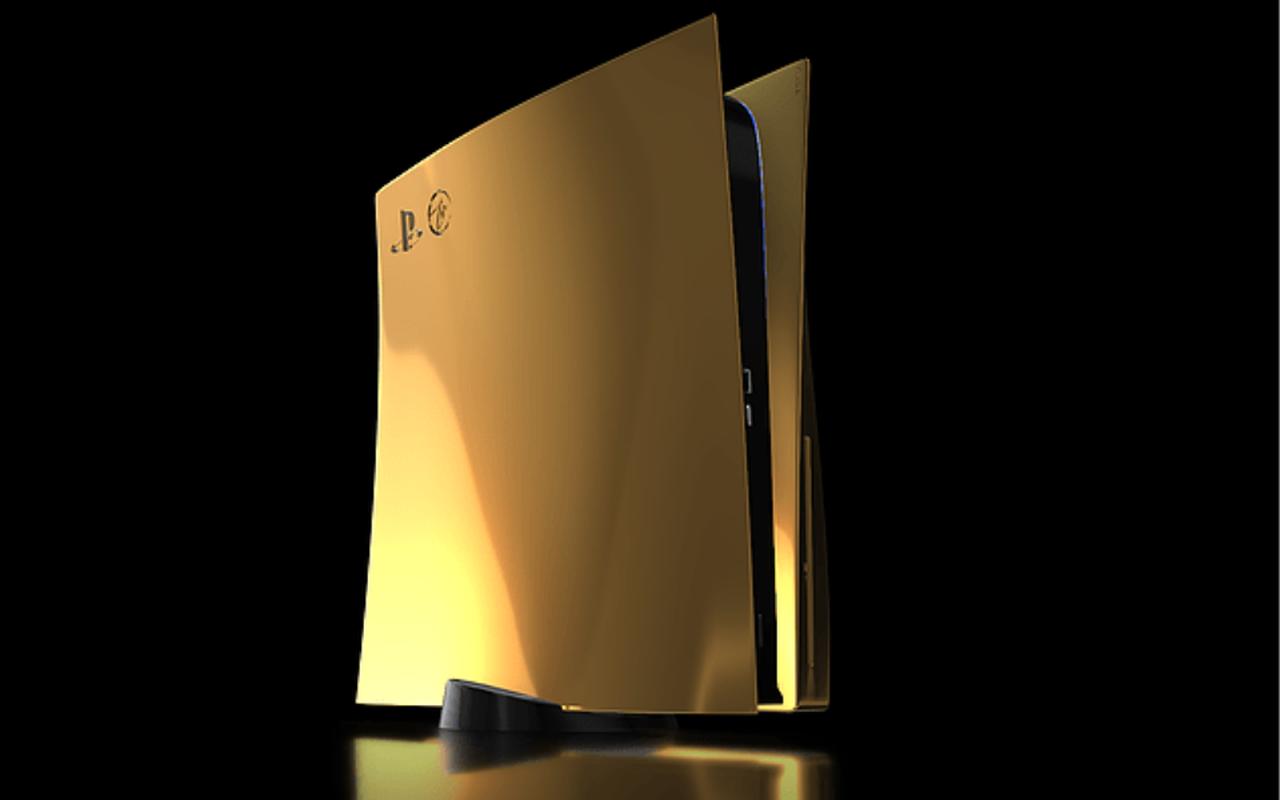 PS5 con chua co gia, co hang da rao ban PS5 ma vang gan 250 trieu