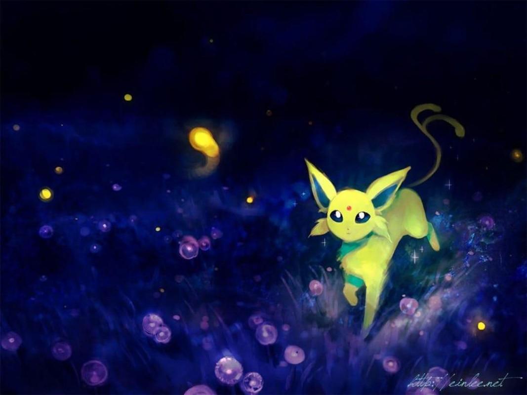 Top 10 tam the Pokemon hiem va dat nhat moi thoi dai