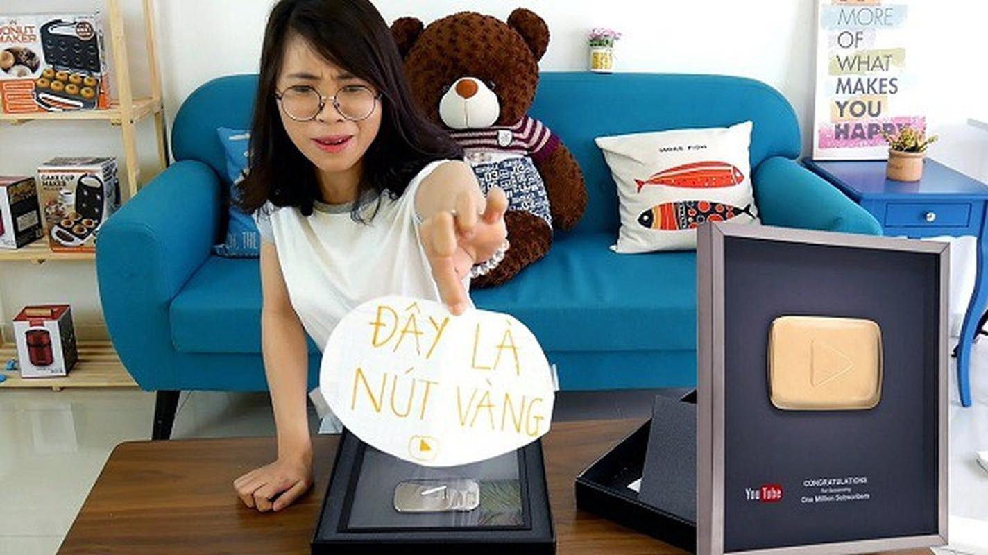 Choang voi so tien cac Youtuber Viet Nam kiem duoc moi nam-Hinh-6
