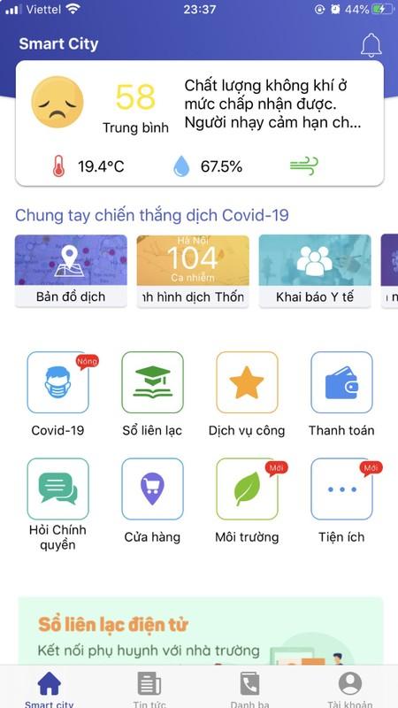 Khau trang dien tu Bluezone: Viet Nam co bao app canh bao COVID-19-Hinh-13