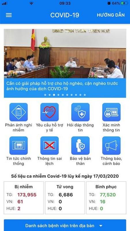 Khau trang dien tu Bluezone: Viet Nam co bao app canh bao COVID-19-Hinh-5
