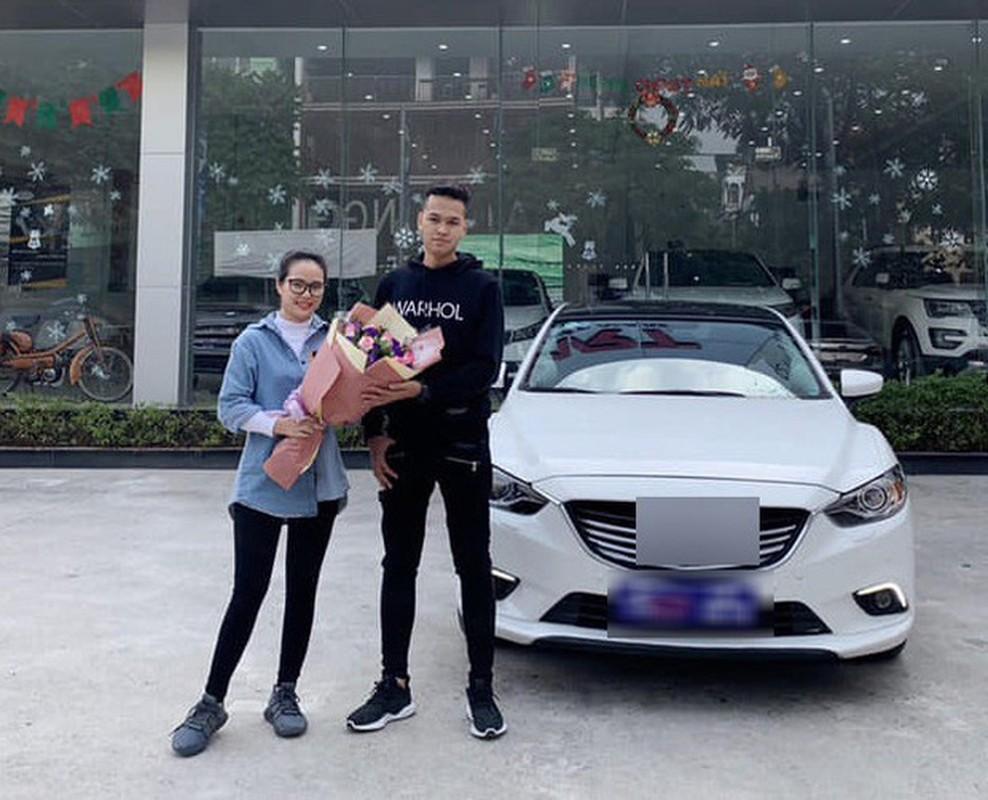 """Than dong"" AoE Viet cong khai ban gai xinh khong kem gi hot girl-Hinh-13"