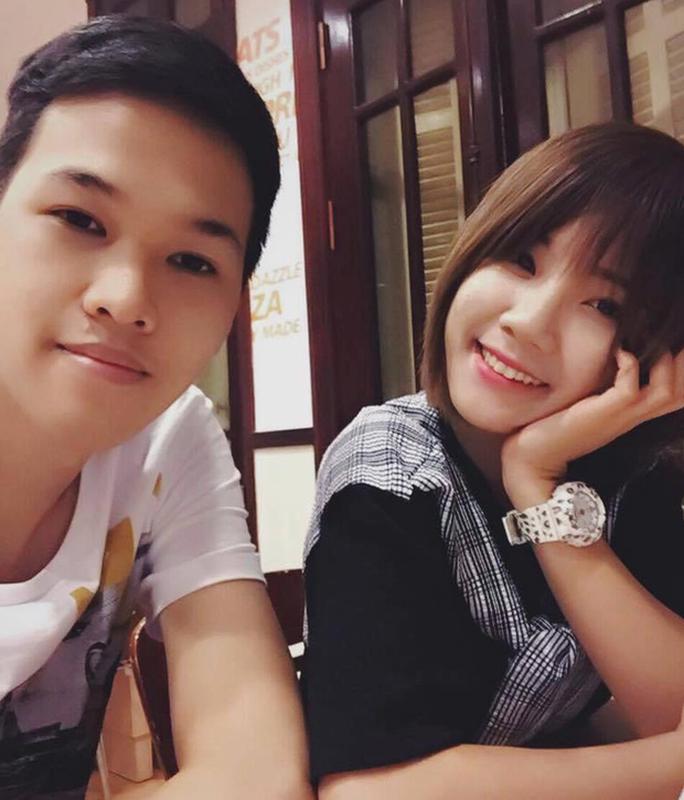 """Than dong"" AoE Viet cong khai ban gai xinh khong kem gi hot girl-Hinh-3"