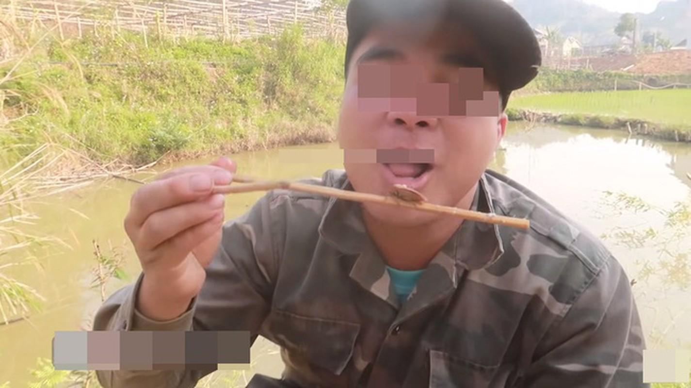 """Youtuber Viet cau like tu viec """"thuong thuc"""" mon an kinh di-Hinh-13"""