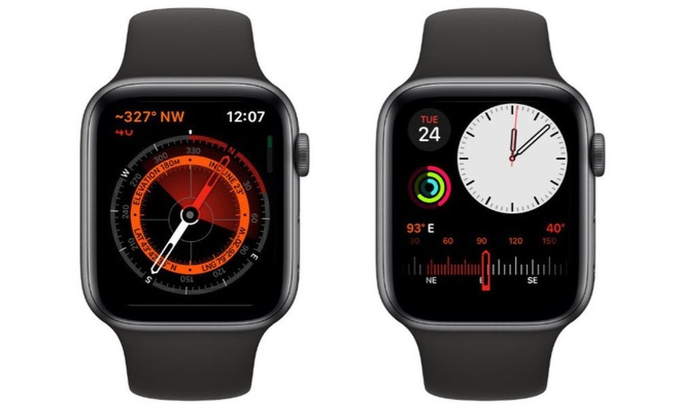 "Apple Watch SE - dong ho thong minh ngon, re nhung khong qua ""bo""-Hinh-2"