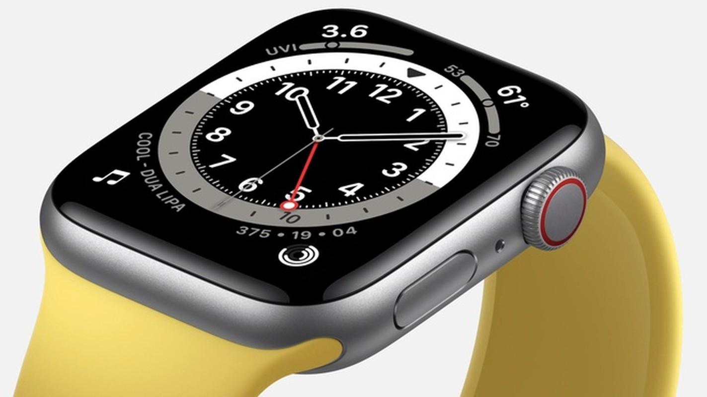 "Apple Watch SE - dong ho thong minh ngon, re nhung khong qua ""bo""-Hinh-4"