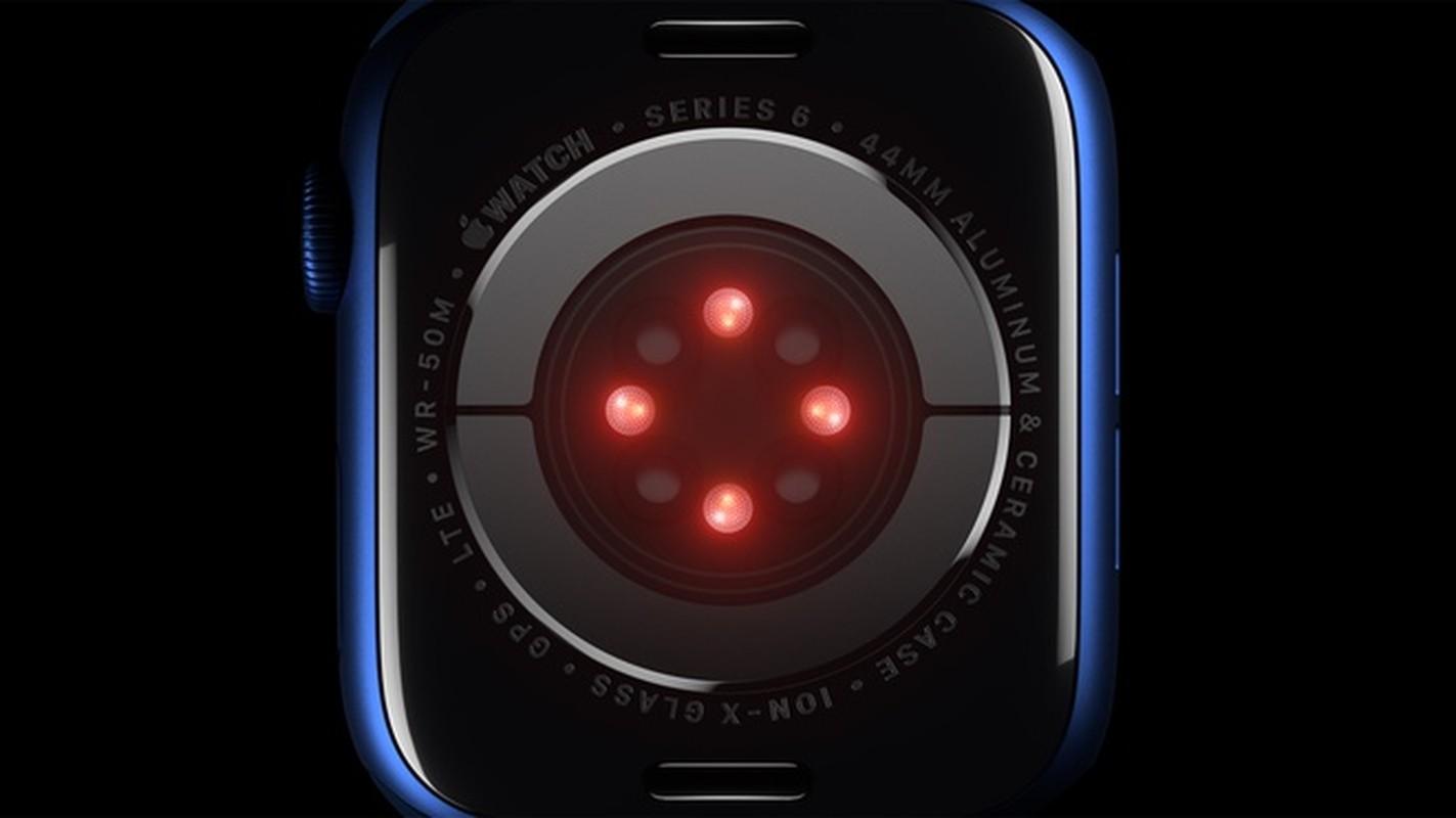 "Apple Watch SE - dong ho thong minh ngon, re nhung khong qua ""bo""-Hinh-5"
