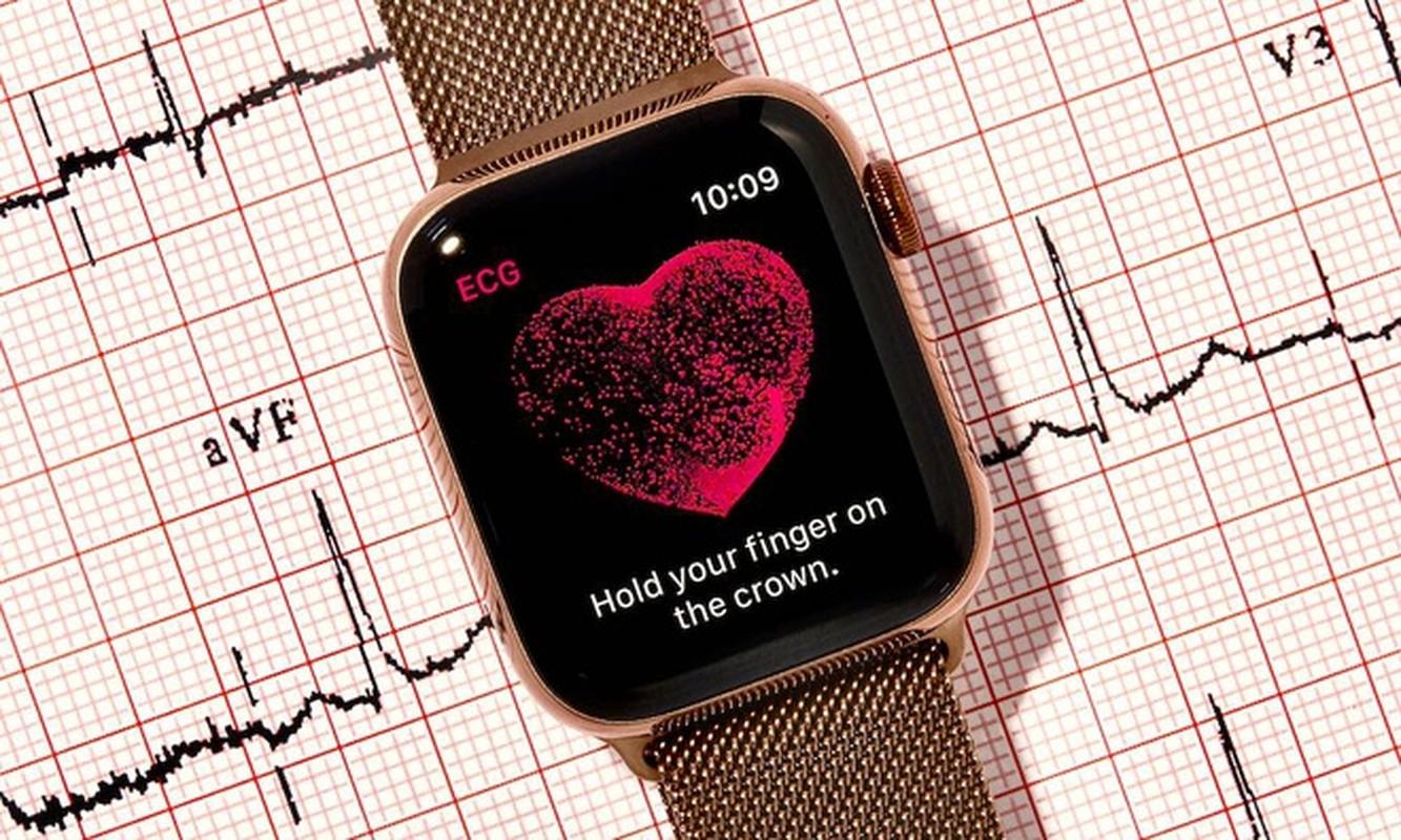 "Apple Watch SE - dong ho thong minh ngon, re nhung khong qua ""bo""-Hinh-6"