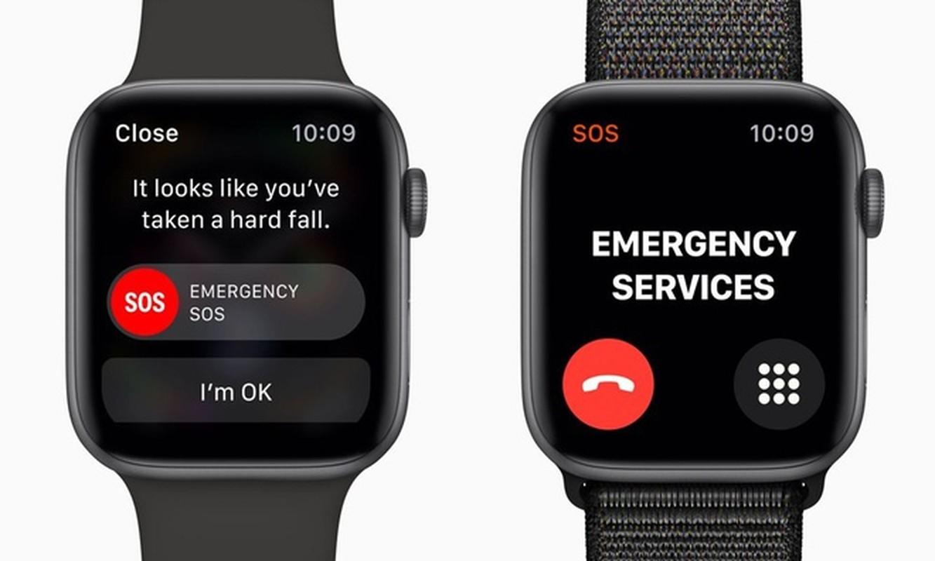 "Apple Watch SE - dong ho thong minh ngon, re nhung khong qua ""bo""-Hinh-7"