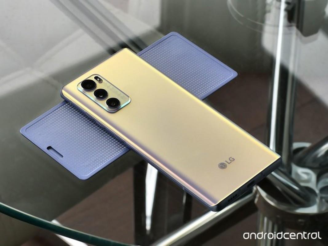 Smartphone man hinh cuc di cua LG: Mua mot duoc hai-Hinh-12