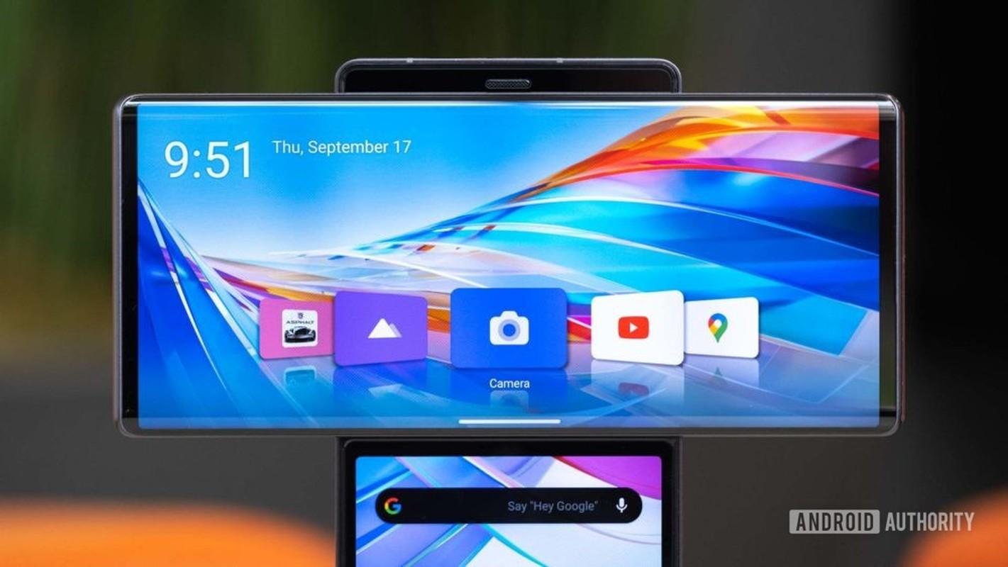 Smartphone man hinh cuc di cua LG: Mua mot duoc hai-Hinh-4