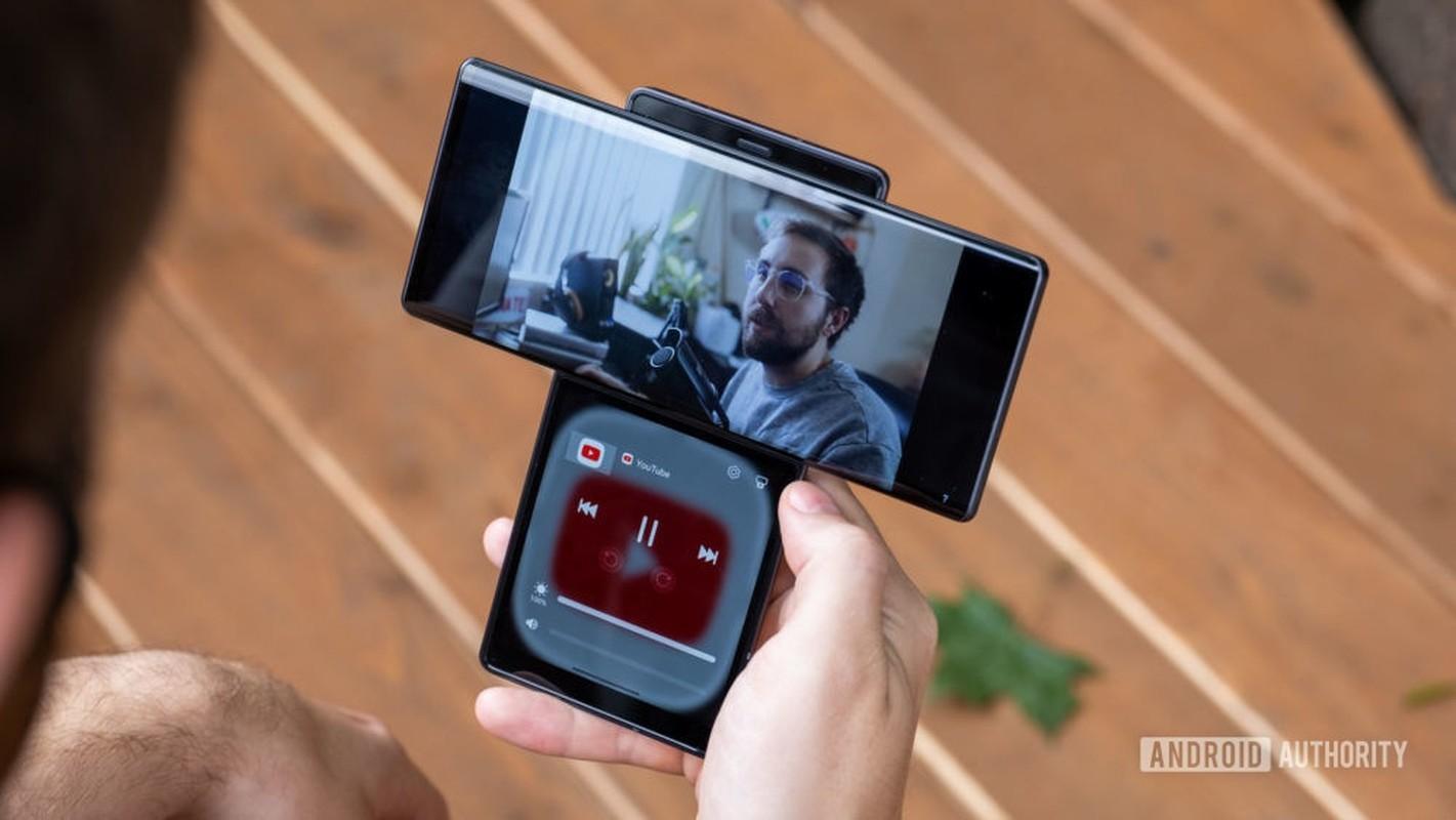Smartphone man hinh cuc di cua LG: Mua mot duoc hai-Hinh-7