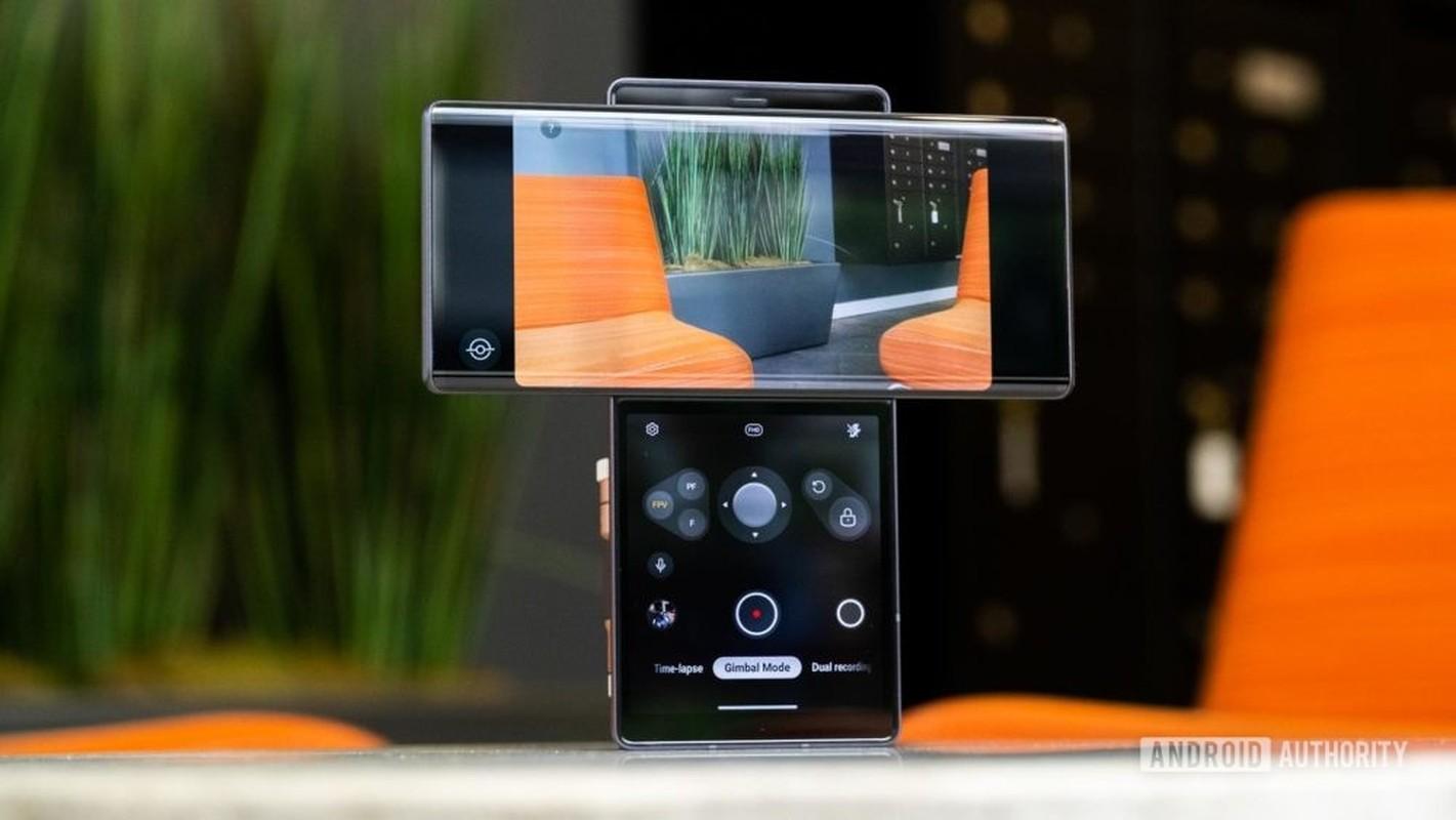 Smartphone man hinh cuc di cua LG: Mua mot duoc hai-Hinh-8