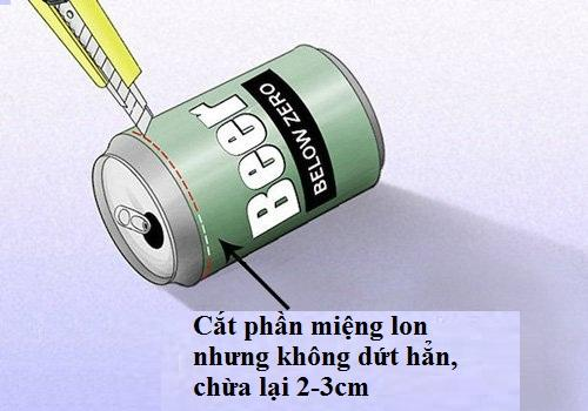 Kich song Wi-Fi cuc don gian bang vo lon, giay bac hay dia CD-Hinh-5