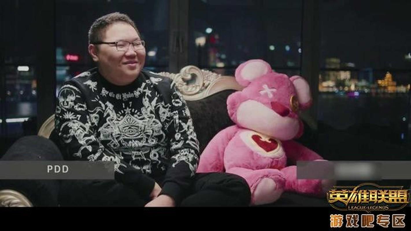"Soi cuoc song xa hoa den ""loa mat"" cua streamer giau nhat xu Trung-Hinh-9"