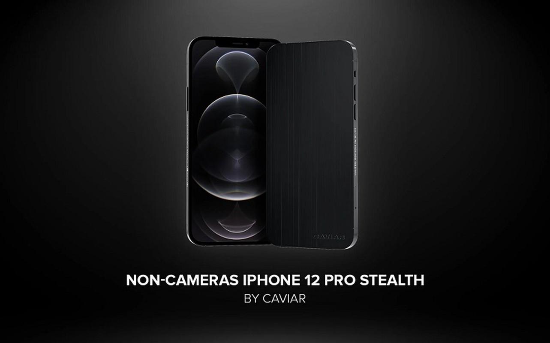 Can canh iPhone 12 Pro phien ban khong Camera, gia tren troi-Hinh-8