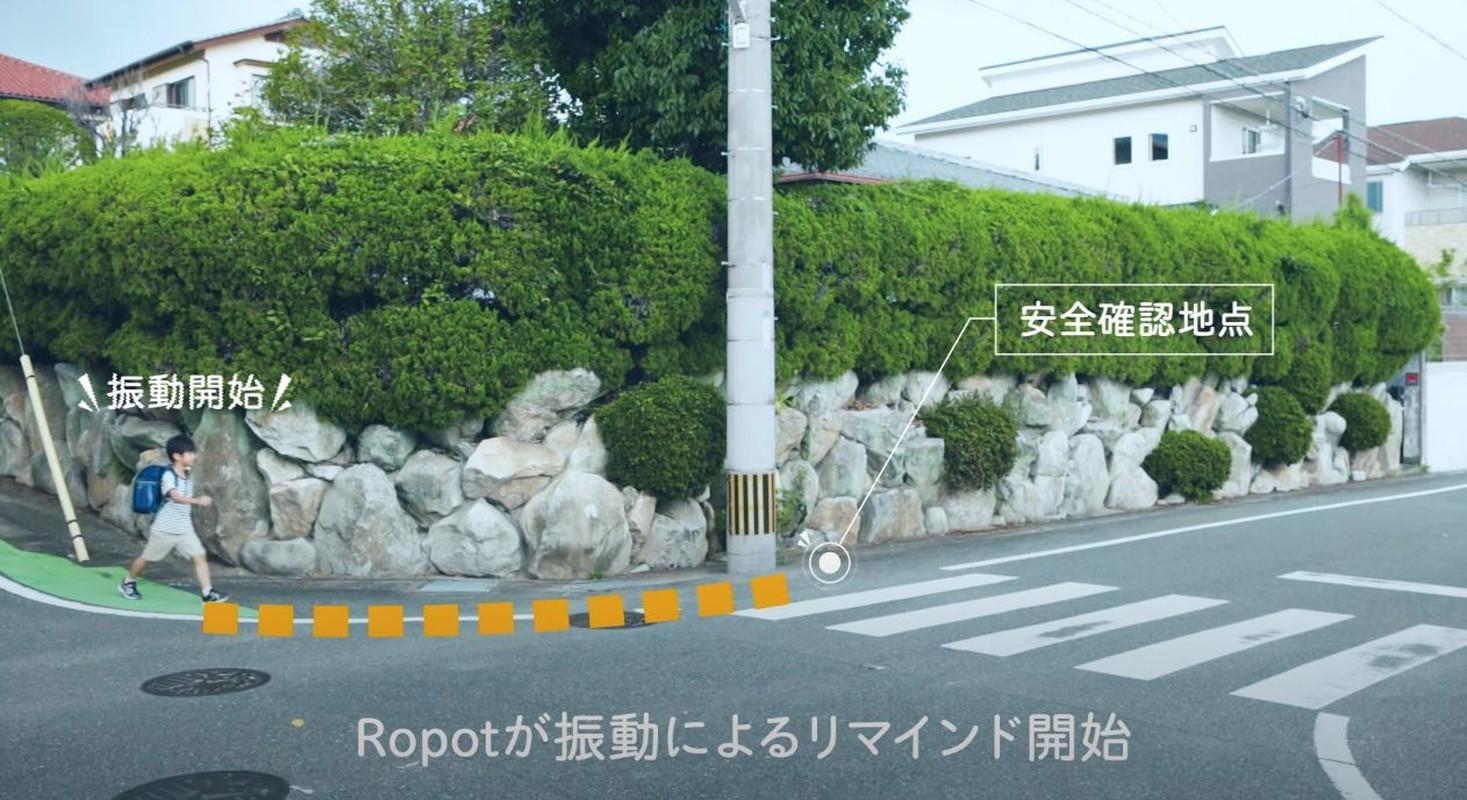 Honda che tao robot cong nghe cao dua tre den truong an toan-Hinh-10