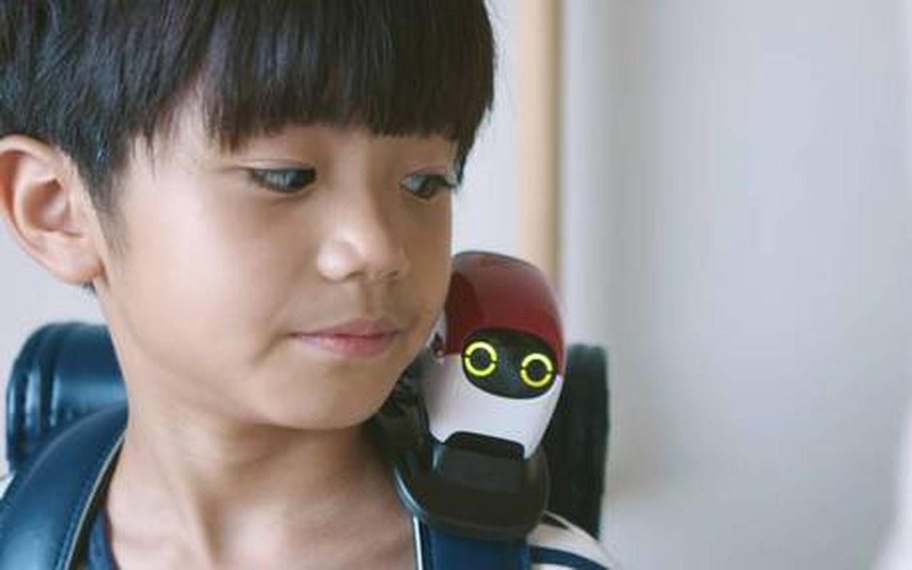 Honda che tao robot cong nghe cao dua tre den truong an toan-Hinh-4