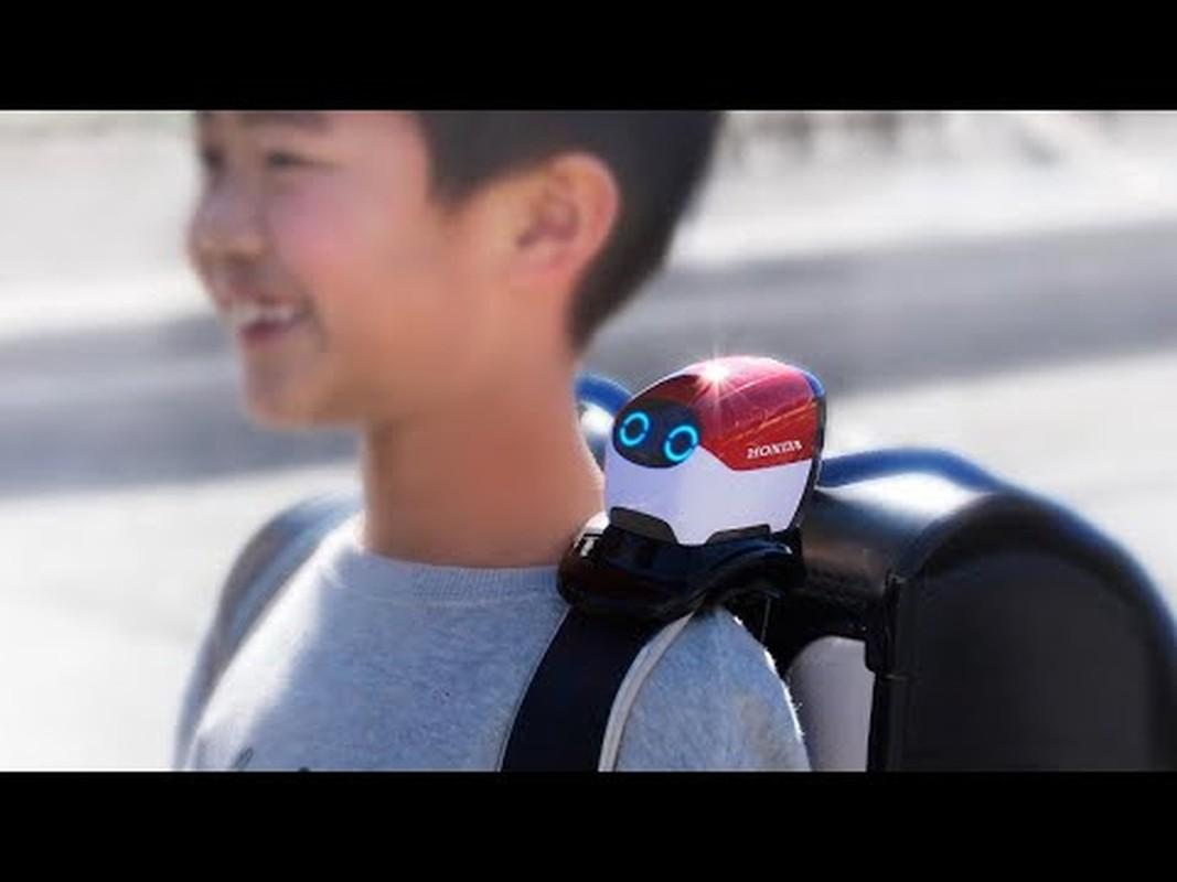 Honda che tao robot cong nghe cao dua tre den truong an toan-Hinh-6