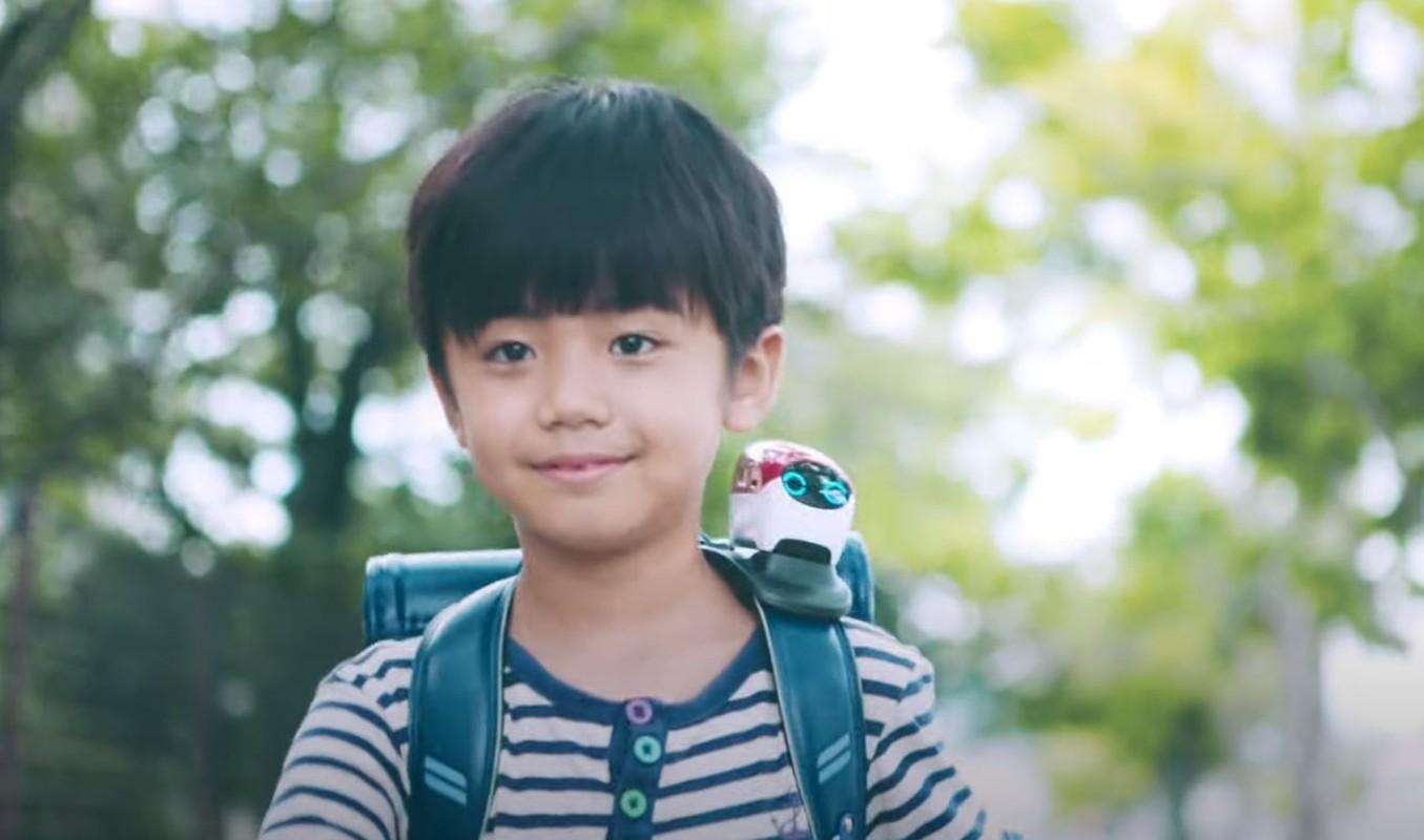 Honda che tao robot cong nghe cao dua tre den truong an toan-Hinh-8