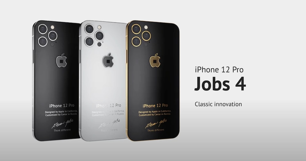 """iPhone 12 Pro """"bien hinh"""" thanh iPhone 4 nhung co gia... cat co-Hinh-10"""