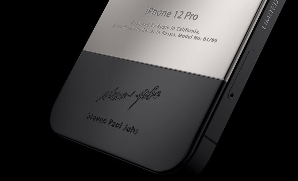 """iPhone 12 Pro """"bien hinh"""" thanh iPhone 4 nhung co gia... cat co-Hinh-2"""