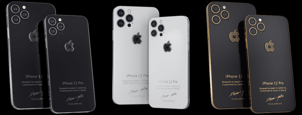 """iPhone 12 Pro """"bien hinh"""" thanh iPhone 4 nhung co gia... cat co-Hinh-5"""