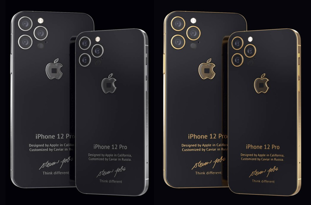 """iPhone 12 Pro """"bien hinh"""" thanh iPhone 4 nhung co gia... cat co-Hinh-7"""