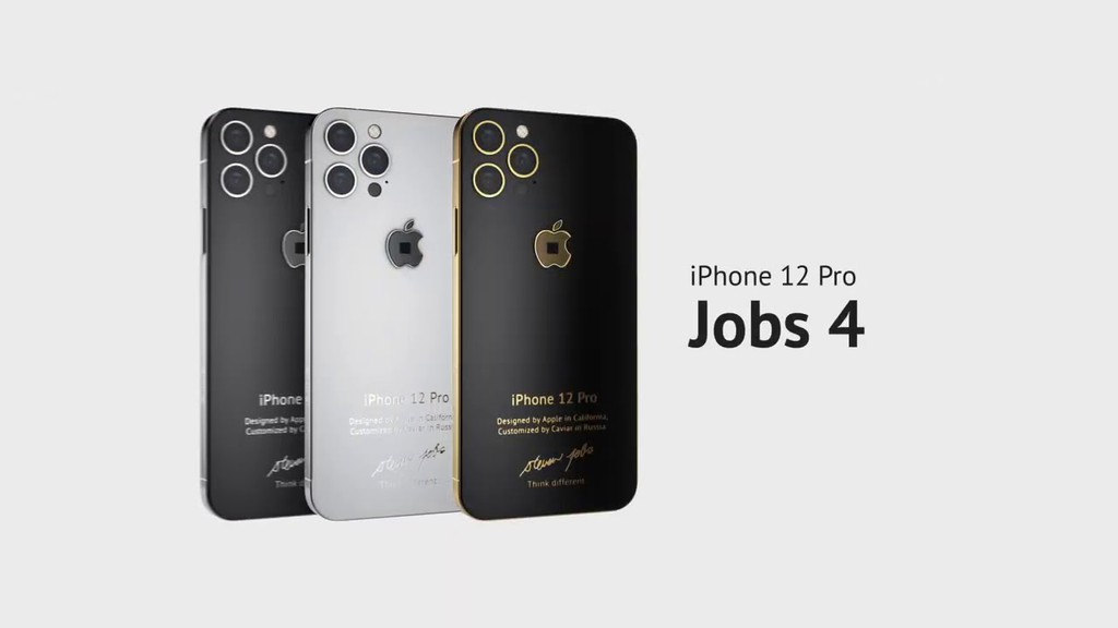 """iPhone 12 Pro """"bien hinh"""" thanh iPhone 4 nhung co gia... cat co-Hinh-8"""