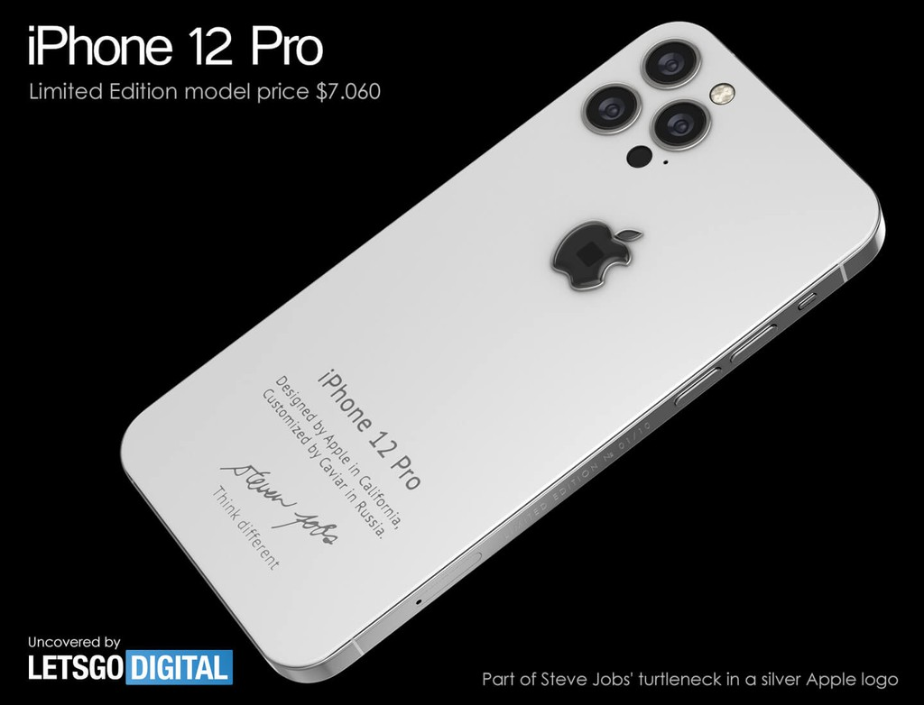 """iPhone 12 Pro """"bien hinh"""" thanh iPhone 4 nhung co gia... cat co-Hinh-9"""