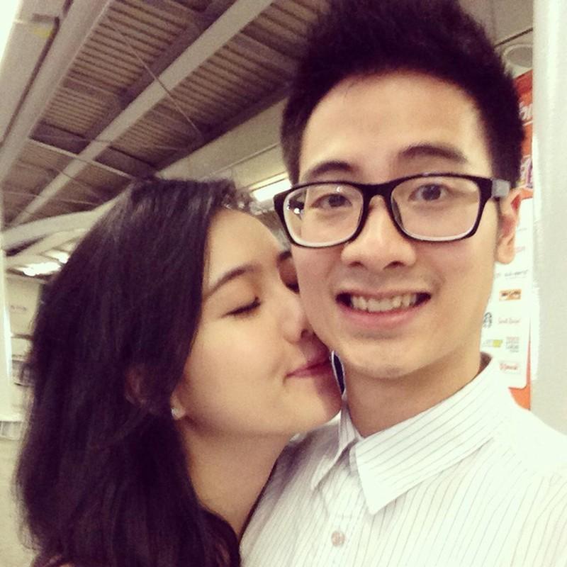 """Truoc An Nguy, Vlogger Viet nao tung """"dinh"""" tin don chuyen tinh cam?-Hinh-12"""
