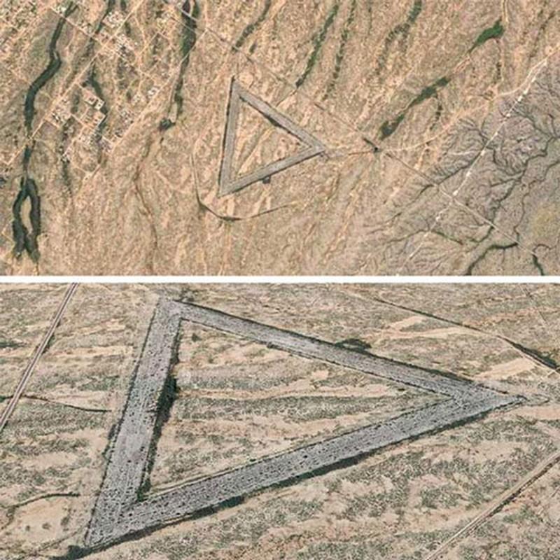 Google Maps phat hien ra nhieu bi an khong loi giai tren Trai dat-Hinh-3